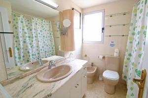 Holiday Apartment Penyasol, Apartmány  Calpe - big - 20