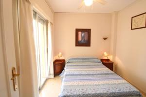 Holiday Apartment Penyasol, Апартаменты  Кальпе - big - 21