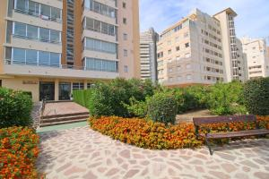 Holiday Apartment Penyasol, Апартаменты  Кальпе - big - 22