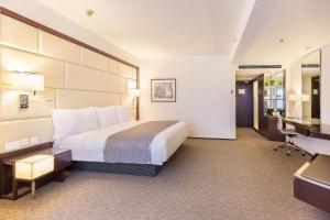 Executive Club King or Twin Room