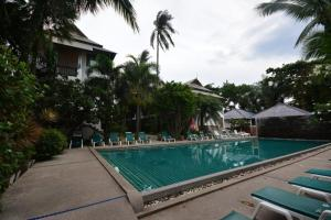 Marina Villa, Resorts  Lamai - big - 24