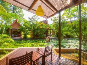 Ko Kut Ao Phrao Beach Resort, Resorts  Ko Kood - big - 12