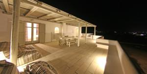 Villa Georgia, Holiday homes  Santa Maria - big - 28