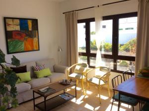 Oasis de Nazaret, Apartmanok  Nazaret - big - 20