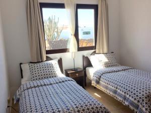 Oasis de Nazaret, Apartmanok  Nazaret - big - 22