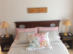 Oasis de Nazaret, Apartments  Nazaret - big - 23