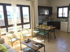 Oasis de Nazaret, Apartmanok  Nazaret - big - 24