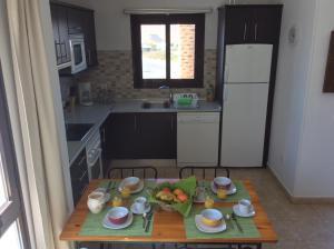 Oasis de Nazaret, Apartmanok  Nazaret - big - 25