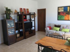 Oasis de Nazaret, Apartmanok  Nazaret - big - 26