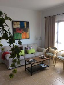 Oasis de Nazaret, Apartmanok  Nazaret - big - 27