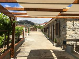 Stonehaven Serra de Fora