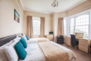 Luccombe Manor Country House Hotel, Hotels  Shanklin - big - 31
