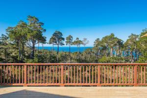 Pacific's Edge Sanctuary - Five Bedroom Home - 3707, Dovolenkové domy  Carmel - big - 21
