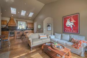 Pacific's Edge Sanctuary - Five Bedroom Home - 3707, Dovolenkové domy  Carmel - big - 15