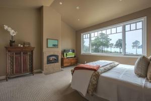 Pacific's Edge Sanctuary - Five Bedroom Home - 3707, Dovolenkové domy  Carmel - big - 14