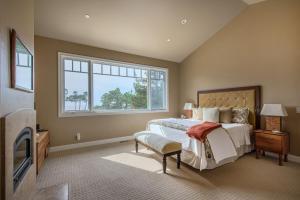 Pacific's Edge Sanctuary - Five Bedroom Home - 3707, Dovolenkové domy  Carmel - big - 11