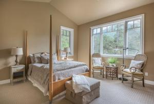 Pacific's Edge Sanctuary - Five Bedroom Home - 3707, Dovolenkové domy  Carmel - big - 10