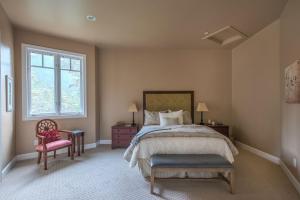 Pacific's Edge Sanctuary - Five Bedroom Home - 3707, Dovolenkové domy  Carmel - big - 8