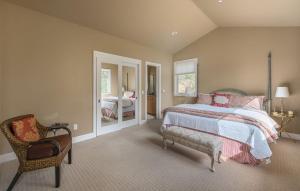 Pacific's Edge Sanctuary - Five Bedroom Home - 3707, Dovolenkové domy  Carmel - big - 9