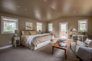 Pacific's Edge Sanctuary - Five Bedroom Home - 3707, Dovolenkové domy  Carmel - big - 6