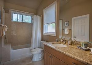 Pacific's Edge Sanctuary - Five Bedroom Home - 3707, Dovolenkové domy  Carmel - big - 5
