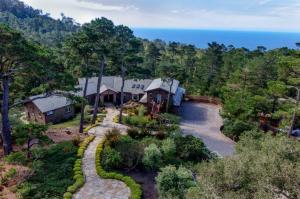 Pacific's Edge Sanctuary - Five Bedroom Home - 3707, Dovolenkové domy  Carmel - big - 4