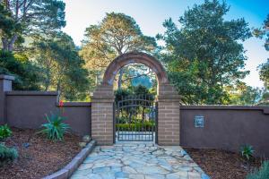 Pacific's Edge Sanctuary - Five Bedroom Home - 3707, Dovolenkové domy  Carmel - big - 3