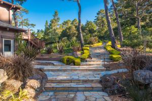Pacific's Edge Sanctuary - Five Bedroom Home - 3707, Dovolenkové domy  Carmel - big - 2