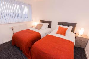 SSA - Atholl House Glasgow Airport, Apartments  Paisley - big - 10