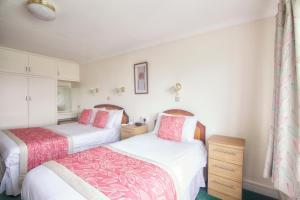 Luccombe Hall Hotel, Hotels  Shanklin - big - 33