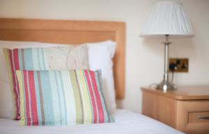 Luccombe Hall Hotel, Hotels  Shanklin - big - 34