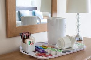 Luccombe Hall Hotel, Hotels  Shanklin - big - 35