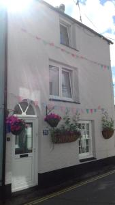Holly Cottage Vintage B&B, Bed and breakfasts  Mevagissey - big - 37
