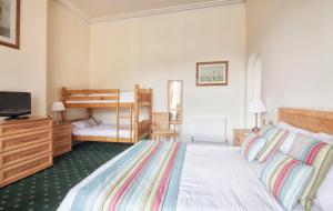 Luccombe Hall Hotel, Hotels  Shanklin - big - 38