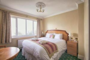 Luccombe Hall Hotel, Hotels  Shanklin - big - 40