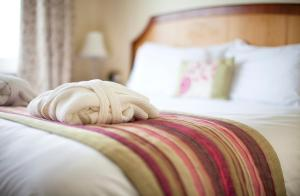 Luccombe Hall Hotel, Hotels  Shanklin - big - 41