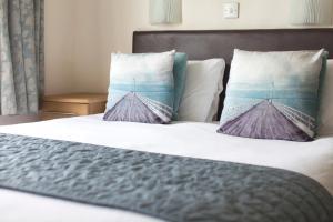 Luccombe Hall Hotel, Hotels  Shanklin - big - 42