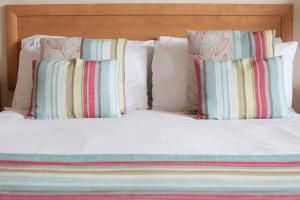 Luccombe Hall Hotel, Hotels  Shanklin - big - 43