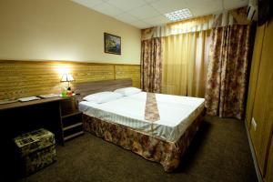 Hotel Nataly on Srednemoskovskaya 7, Hotely  Voronezh - big - 52