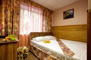 Hotel Nataly on Srednemoskovskaya 7, Hotely  Voronezh - big - 6