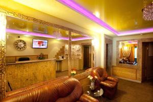 Hotel Nataly on Srednemoskovskaya 7, Hotely  Voronezh - big - 47
