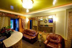 Hotel Nataly on Srednemoskovskaya 7, Hotely  Voronezh - big - 48