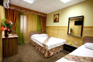 Hotel Nataly on Srednemoskovskaya 7, Hotely  Voronezh - big - 7
