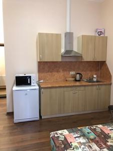 On Staroobryadcheskaya Apartments, Ferienwohnungen  Adler - big - 15