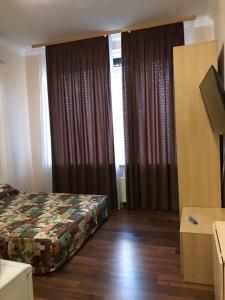 On Staroobryadcheskaya Apartments, Ferienwohnungen  Adler - big - 14