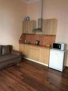 On Staroobryadcheskaya Apartments, Apartmanok  Adler - big - 12