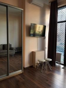 On Staroobryadcheskaya Apartments, Ferienwohnungen  Adler - big - 11