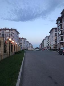 On Staroobryadcheskaya Apartments, Ferienwohnungen  Adler - big - 10