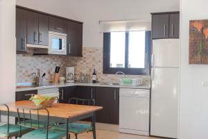 Oasis de Nazaret, Apartmanok  Nazaret - big - 29