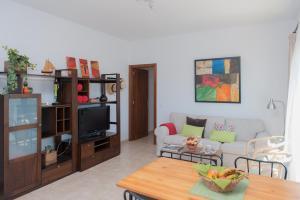 Oasis de Nazaret, Apartmanok  Nazaret - big - 30